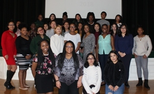 Students Celebrate Black History Month with Special Program