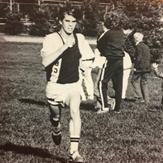 Jim Daly ('75) to be Inducted into RBC Athletic Hall of Fame