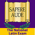 Students Win National Latin Exam Awards
