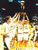 1995-96 Girls Basketball Team to be Inducted into RBC Athletic Hall of Fame
