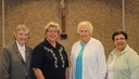 Sisters of Mercy Celebrating Special Jubilees