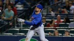 Ryan Kalish (RBC'06) Returns to the Big Leagues with the Chicago Cubs