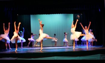 RBC Dance Program Presents Another Successful Performance