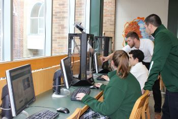 RBC Adds CADD to its Expanding Engineering Curriculum