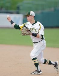 RBC Senior to Play Baseball at US Naval Academy