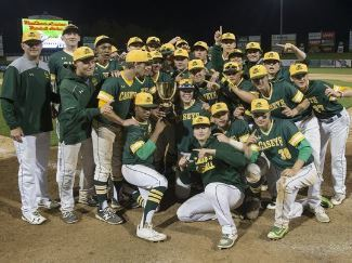 RBC Baseball Wins Monmouth County Tournament Title