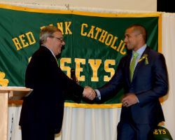RBC Celebrates 2017 Athletic Hall of Fame