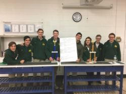 RBC Academic Teams Sweep Championships